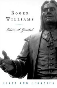 Ebook in inglese Roger Williams Gaustad, Edwin S.