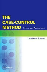 Ebook in inglese Case-Control Method: Design and Applications