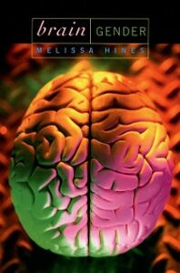 Ebook in inglese Brain Gender Hines, Melissa