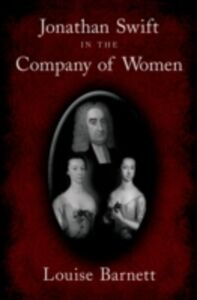 Foto Cover di Jonathan Swift in the Company of Women, Ebook inglese di Louise Barnett, edito da Oxford University Press