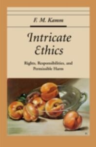 Ebook in inglese Intricate Ethics: Rights, Responsibilities, and Permissible Harm Kamm, F. M.