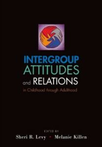Ebook in inglese Intergroup Attitudes and Relations in Childhood Through Adulthood