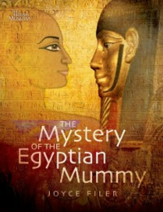 Ebook in inglese Mystery of the Egyptian Mummy Filer, Joyce