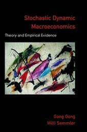 Stochastic Dynamic Macroeconomics: Theory and Empirical Evidence