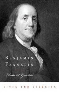Ebook in inglese Benjamin Franklin Gaustad, Edwin S.