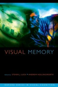 Foto Cover di Visual Memory, Ebook inglese di  edito da Oxford University Press