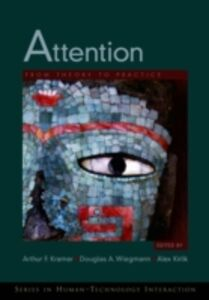Foto Cover di Attention: From Theory to Practice, Ebook inglese di AA.VV edito da Oxford University Press