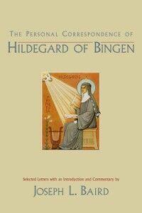 Ebook in inglese Personal Correspondence of Hildegard of Bingen -, -