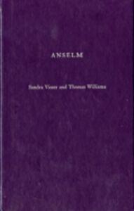 Foto Cover di Anselm, Ebook inglese di Sandra Visser,Thomas Williams, edito da Oxford University Press