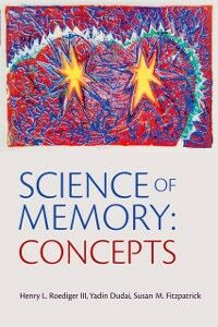 Ebook in inglese Science of Memory Concepts