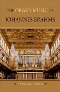 Ebook in inglese Organ Music of Johannes Brahms Owen, Barbara