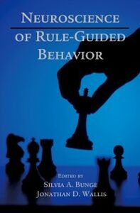 Ebook in inglese Neuroscience of Rule-Guided Behavior -, -