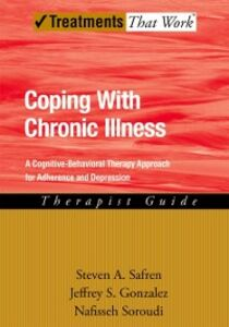 Foto Cover di Coping with Chronic Illness: A Cognitive-Behavioral Approach for Adherence and Depression, Ebook inglese di AA.VV edito da Oxford University Press