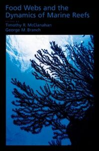 Ebook in inglese Food Webs and the Dynamics of Marine Reefs -, -