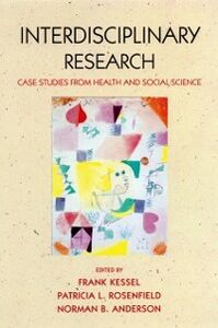 Ebook in inglese Expanding the Boundaries of Health and Social Science: Case Studies in Interdisciplinary Innovation -, -