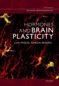 Ebook in inglese Hormones and Brain Plasticity Garcia-Segura, Luis Miguel