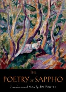 Ebook in inglese Poetry of Sappho Powell, Jim