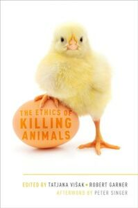 Ebook in inglese Ethics of Killing Animals -, -