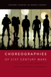Ebook in inglese Choreographies of 21st Century Wars -, -