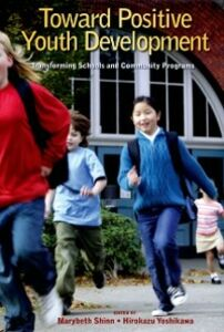 Ebook in inglese Toward Positive Youth Development: Transforming Schools and Community Programs