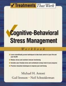 Ebook in inglese Cognitive-Behavioral Stress Management Antoni, Michael H. , Ironson, Gail , Schneiderman, Neil