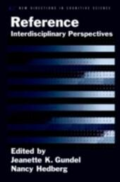 Reference: Interdisciplinary Perspectives