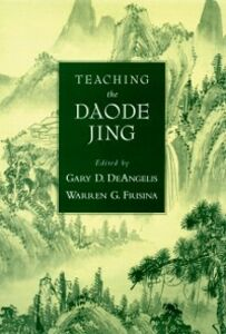 Ebook in inglese Teaching the Daode Jing -, -