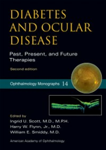 Ebook in inglese Diabetes and Ocular Disease: Past, Present, and Future Therapies -, -