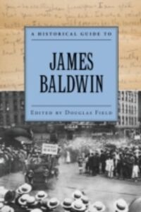 Ebook in inglese A Historical Guide to James Baldwin Field, Douglas