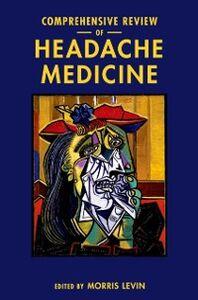 Foto Cover di Comprehensive Review of Headache Medicine, Ebook inglese di  edito da Oxford University Press