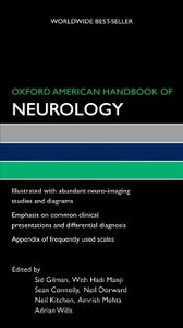 Ebook in inglese Oxford American Handbook of Neurology Gilman, Sid