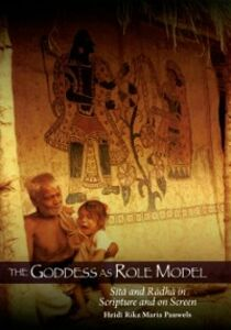 Ebook in inglese Goddess as Role Model: Sita and Radha in Scripture and on Screen Pauwels, Heidi R.M.