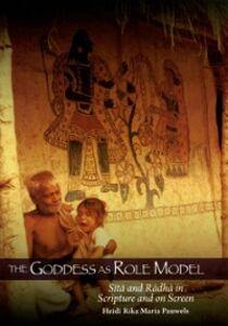 Foto Cover di Goddess as Role Model: Sita and Radha in Scripture and on Screen, Ebook inglese di Heidi R.M. Pauwels, edito da Oxford University Press