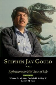 Foto Cover di Stephen Jay Gould: Reflections on His View of Life, Ebook inglese di Patricia Kelley,Robert Ross, edito da Oxford University Press