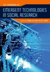 Foto Cover di Handbook of Emergent Technologies in Social Research, Ebook inglese di  edito da Oxford University Press