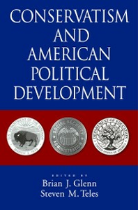 Ebook in inglese Conservatism and American Political Development -, -