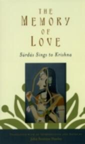 Memory of Love: Surdas Sings to Krishna