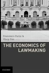 Economics of Lawmaking