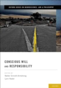 Ebook in inglese Conscious Will and Responsibility: A Tribute to Benjamin Libet -, -