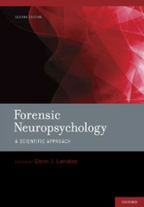 Ebook in inglese Forensic Neuropsychology: A Scientific Approach -, -