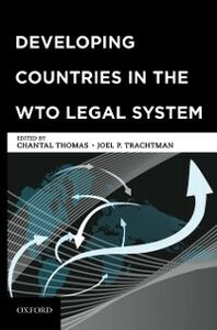 Ebook in inglese Developing Countries in the WTO Legal System
