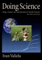 Doing Science: Design, Analysis, and Communication of Scientific Research