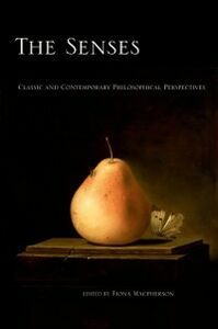 Ebook in inglese Senses: Classic and Contemporary Philosophical Perspectives -, -