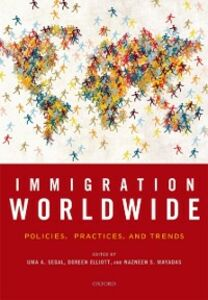Ebook in inglese Immigration Worldwide: Policies, Practices, and Trends
