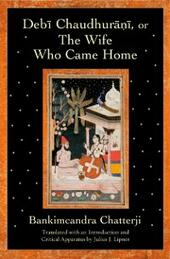 Debi Chaudhurani, or The Wife Who Came Home