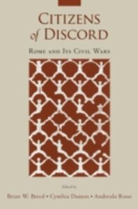 Ebook in inglese Citizens of Discord: Rome and Its Civil Wars