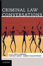 Criminal Law Conversations