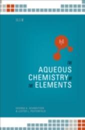 Aqueous Chemistry of the Elements