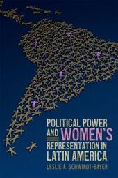 Political Power and Womens Representation in Latin America