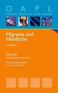 Ebook in inglese Migraine and Headache Mauskop, Alexander